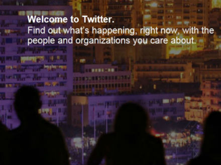 There are lots of tools available to offer insights so you don't have to feel like you're tweeting in the dark.