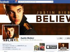 justin-beiber-facebook-page
