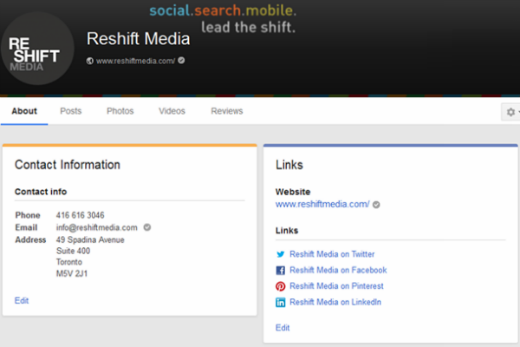 Your Local Business Needs a Google+ Page – But Which Type?