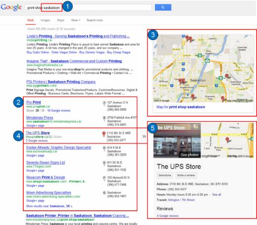 google-plus-business-search