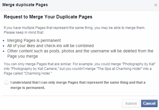 How to Claim Facebook Places Pages for Your Business