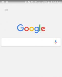 google-page