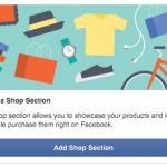 Shop Section