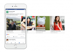 facebook lead ad 1