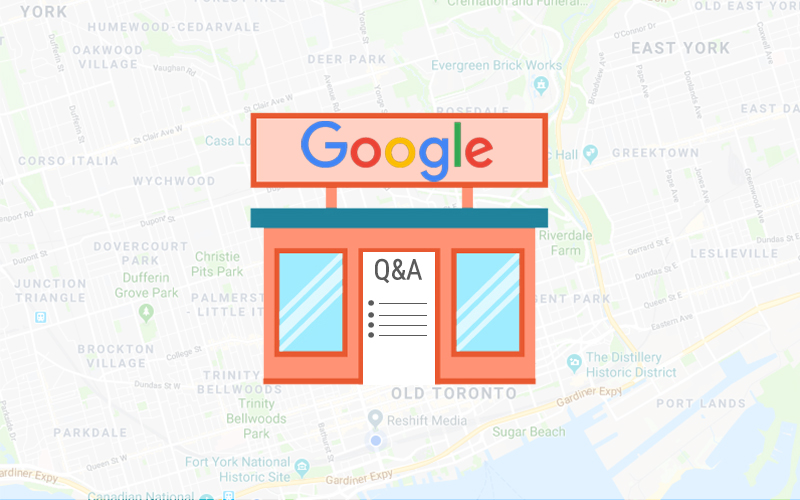 6 Tips for Businesses to Successfully Use Google Maps' Q&A