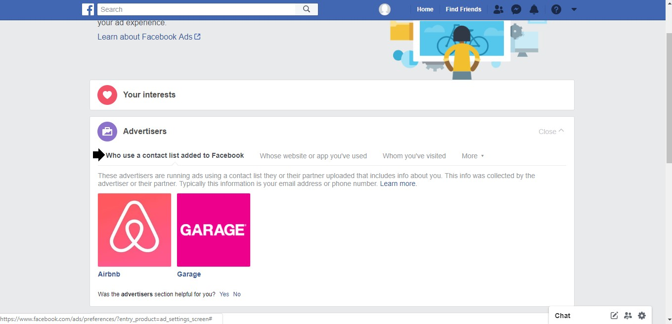 How to Fine-Tune Your Facebook Ad Preferences | Reshift