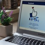 facebook grey checkmark